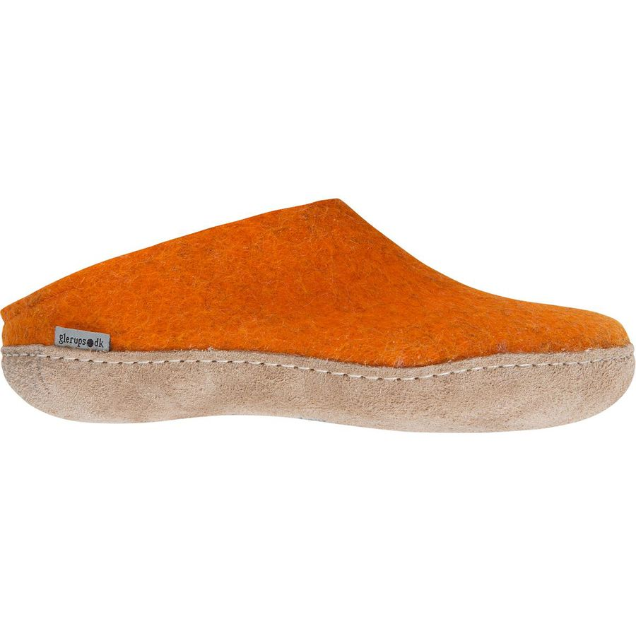 a5e5108feb38af Glerups Slip-On Slipper
