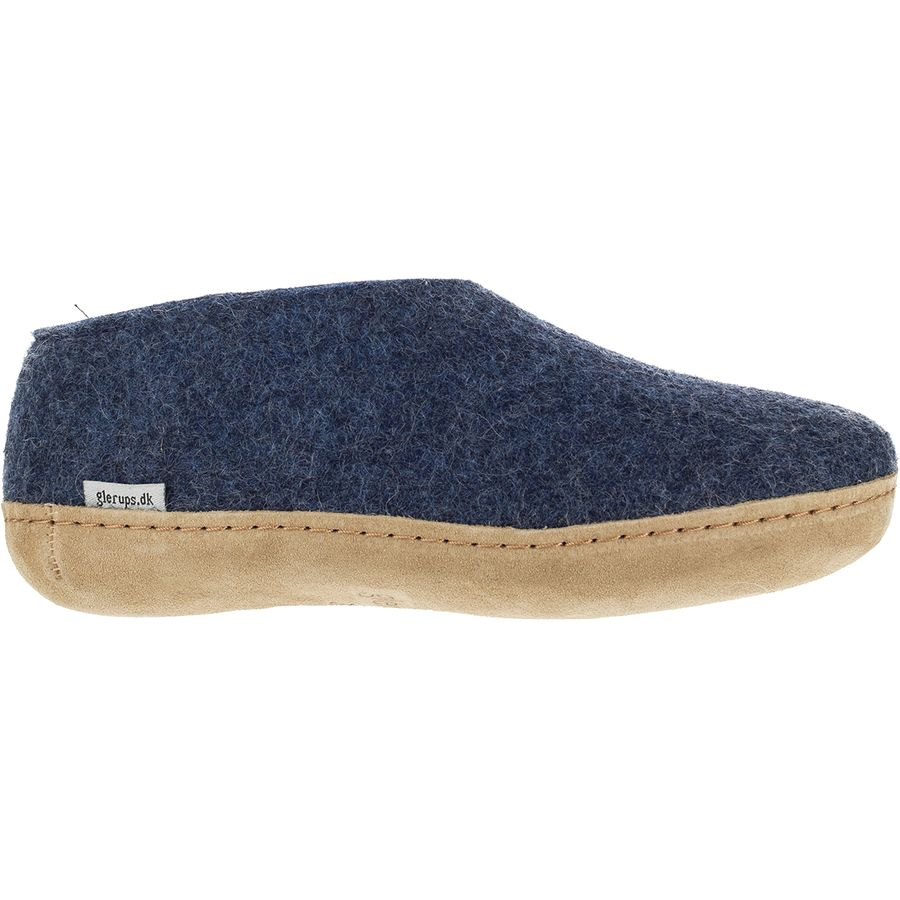 39c53547136 Glerups - Shoe Slipper - Denim