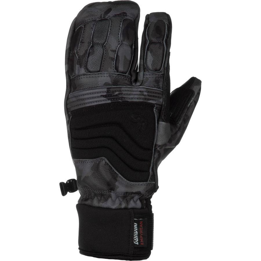 Gordini Wrangell 3 Finger Ski Glove