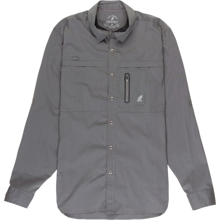 Gramicci No-Squito Shirt - Mens