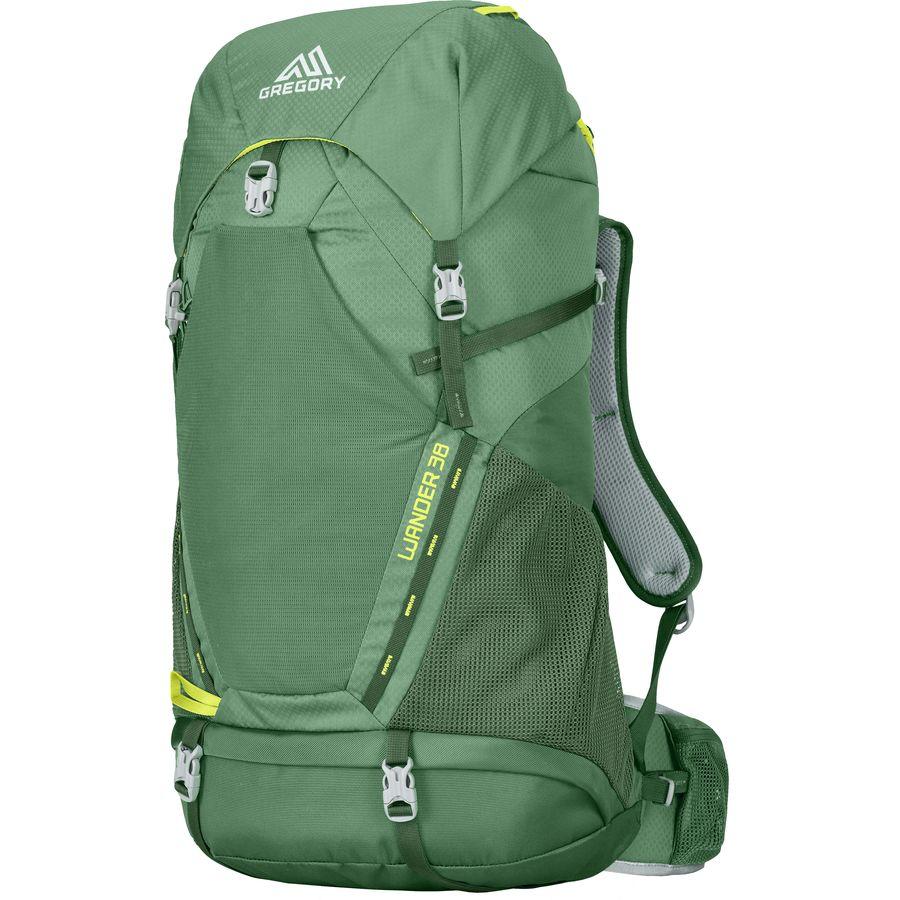 Gregory Wander 38L Backpack - Kids