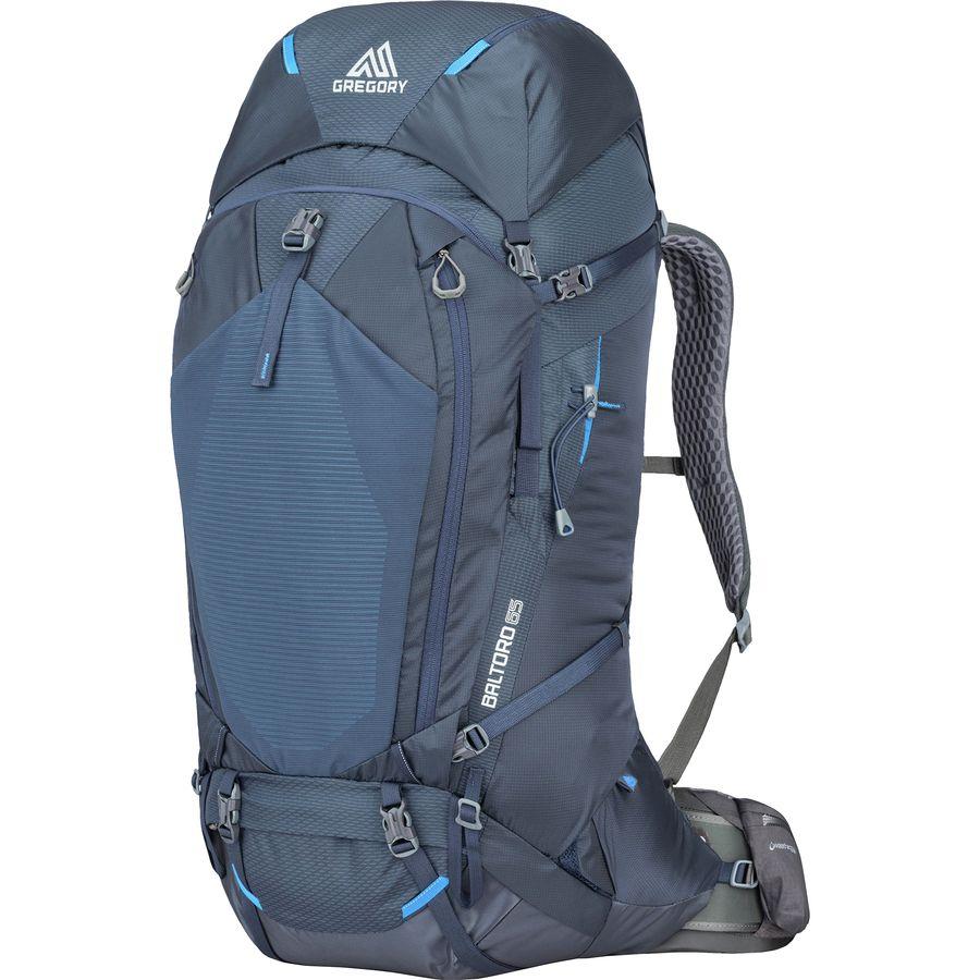 Gregory Baltoro 65L Backpack | Backcountry.com