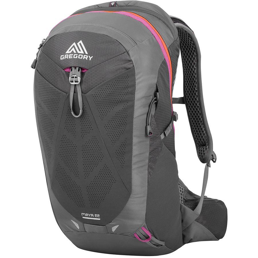 Gregory - Maya 22L Backpack - Women's - Mercury Grey