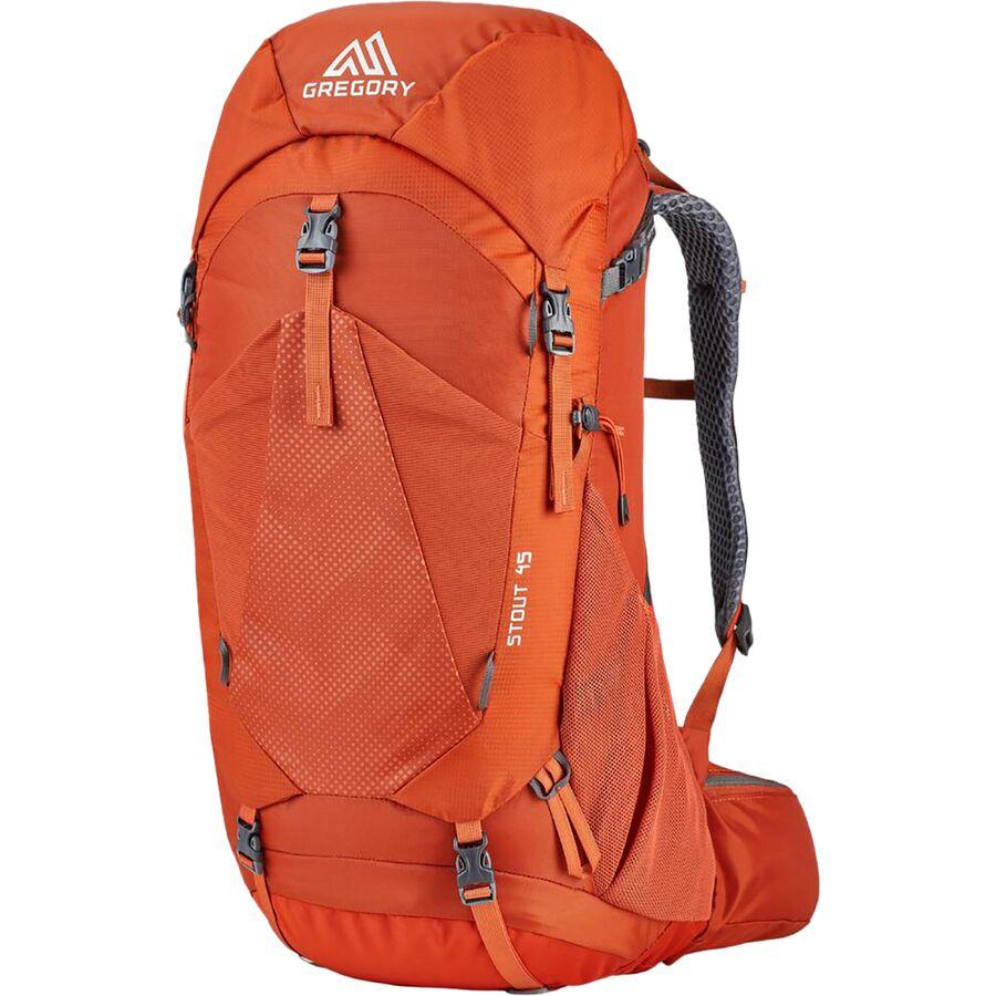 Gregory Stout 45L Backpack - Mens