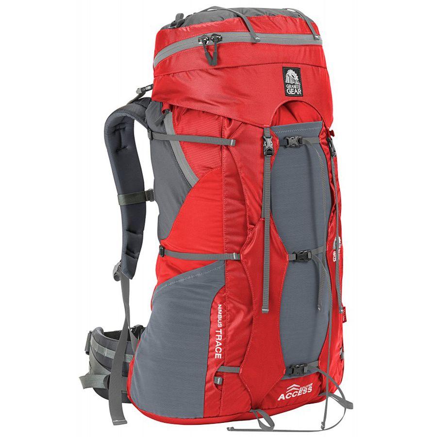 Granite Gear Nimbus Trace Access Ki 60L Backpack - Womens