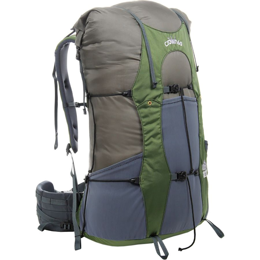 Granite Gear Crown V.C. 60L Backpack | Backcountry.com