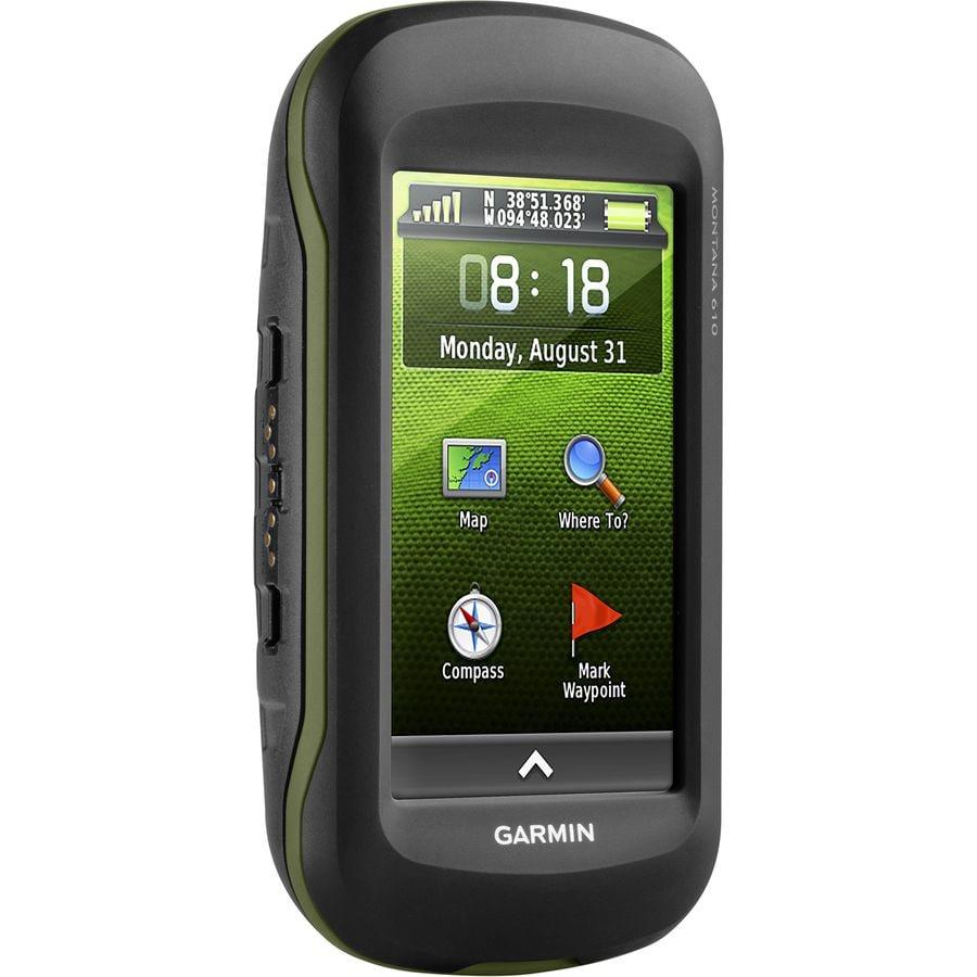 Garmin Montana 680 610 - Review - Part 1 - Technical ...