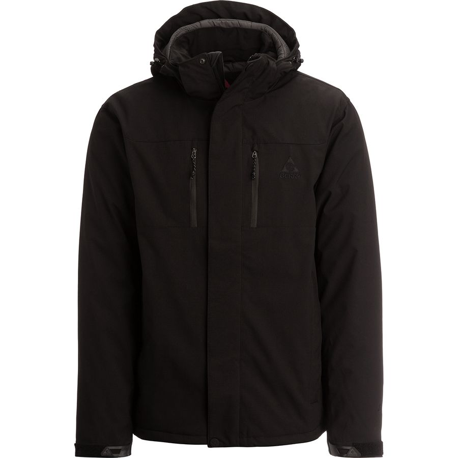 Gerry Pro Sphere Insulated Jacket Men S Steep Amp Cheap