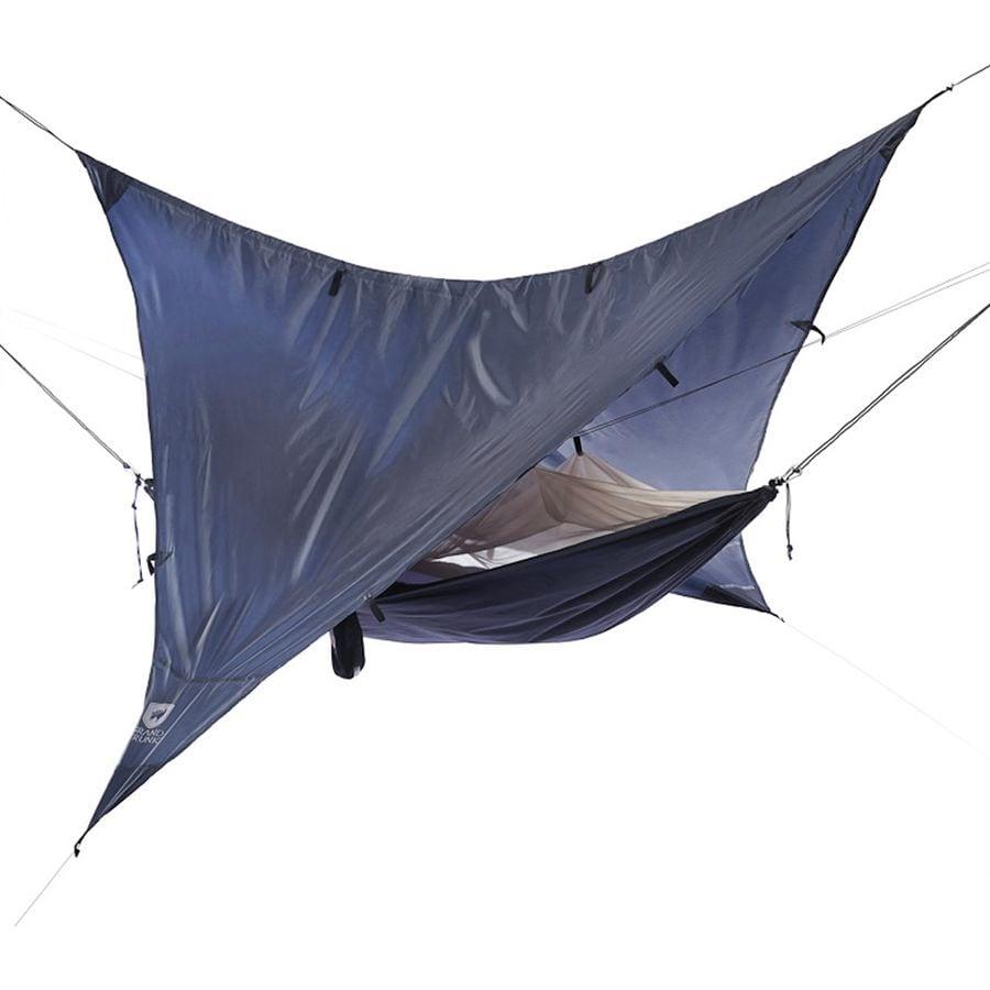 Grand Trunk Air Bivy Extreme Shelter Backcountry Com