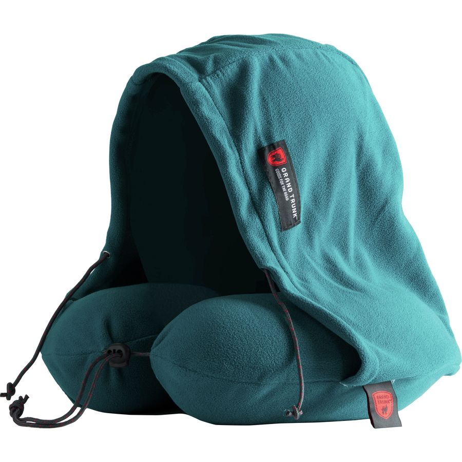 Grand Trunk Hooded Travel Pillow Backcountry Com