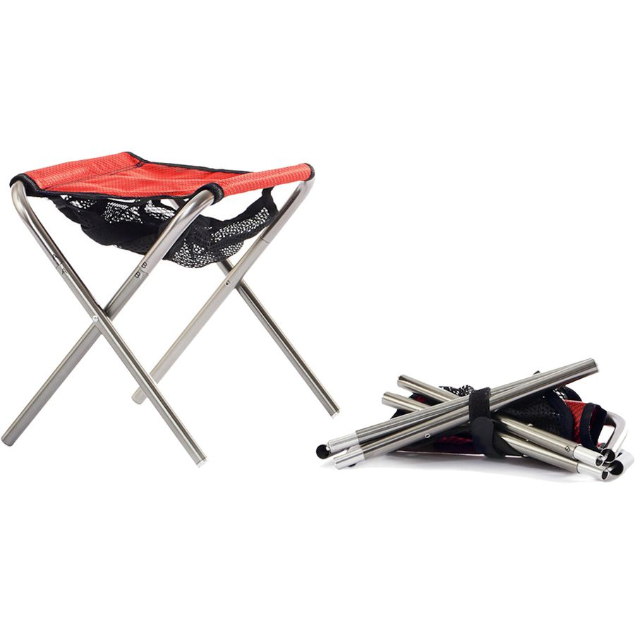 Grand Trunk Micro Collapsible Camp Stool Backcountry Com