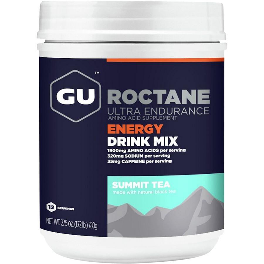 GU Roctane Energy Drink - 12 Serving Canister