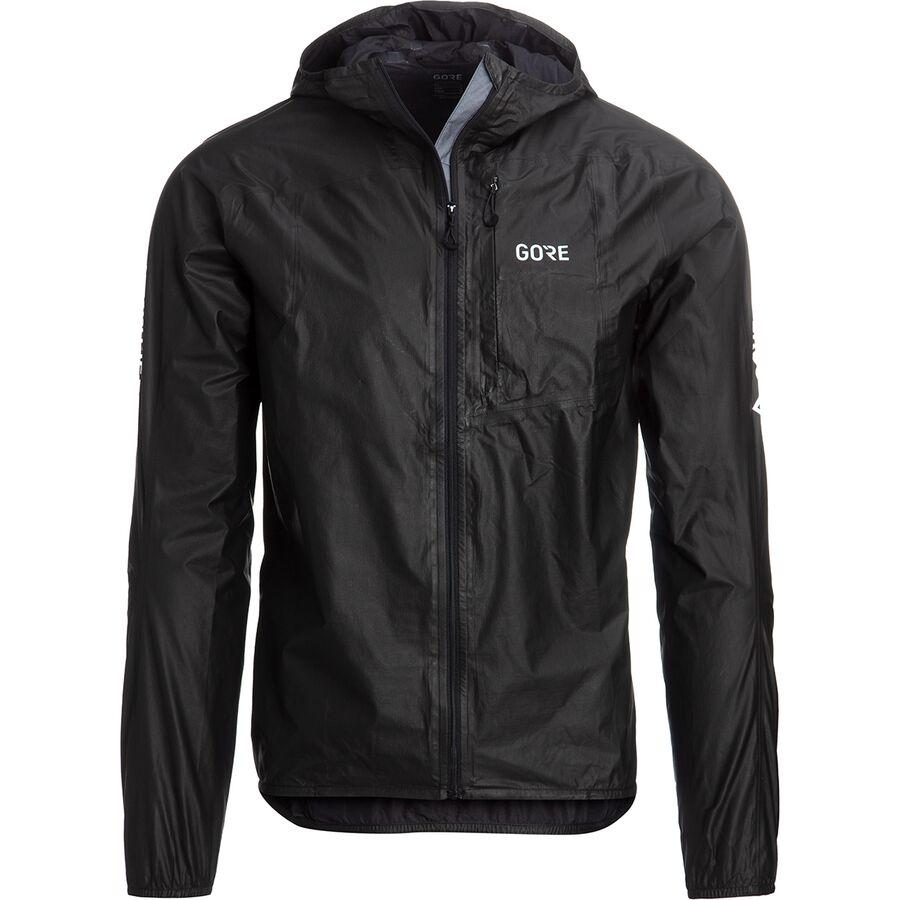 Gore Wear - R7 Gore-Tex Shakedry Hooded Jacket - Men's -