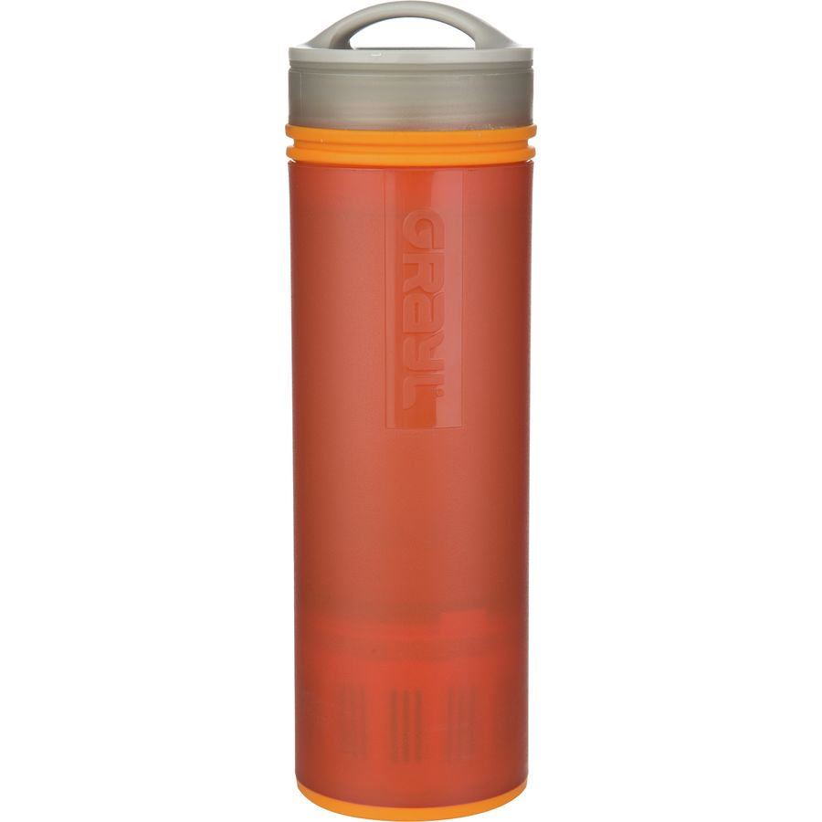 Grayl Ultralight Water Purifier Bottle Backcountry Com
