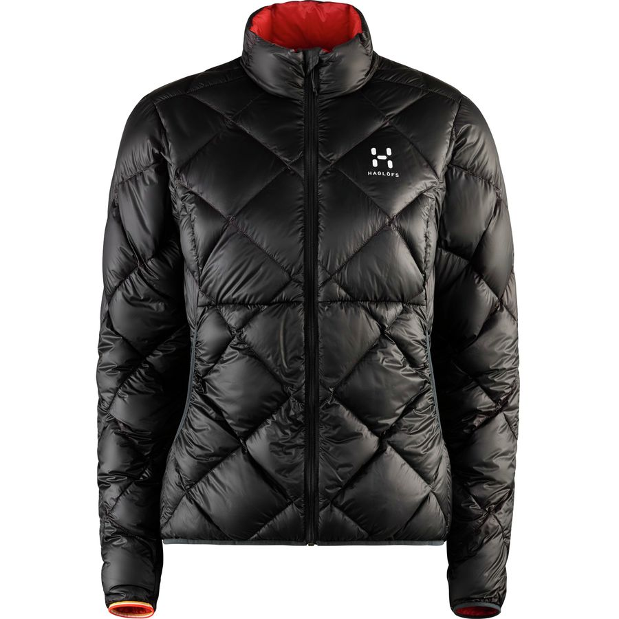 Haglöfs L.I.M Essens Down Jacket - Womens
