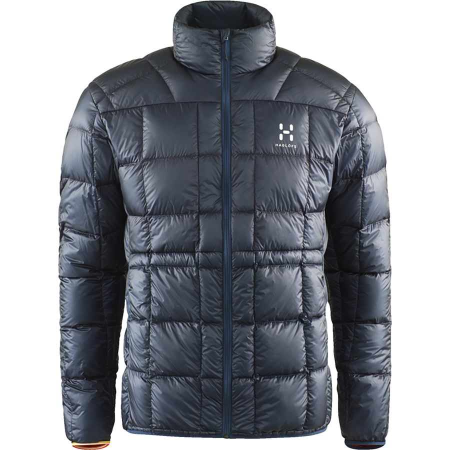 Haglöfs L.I.M. Essens Down Jacket - Mens