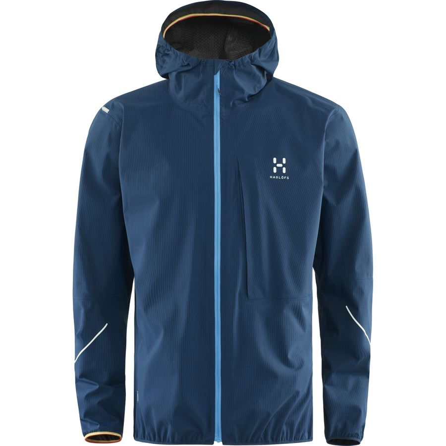 Haglöfs L.I.M. Proof Jacket - Mens