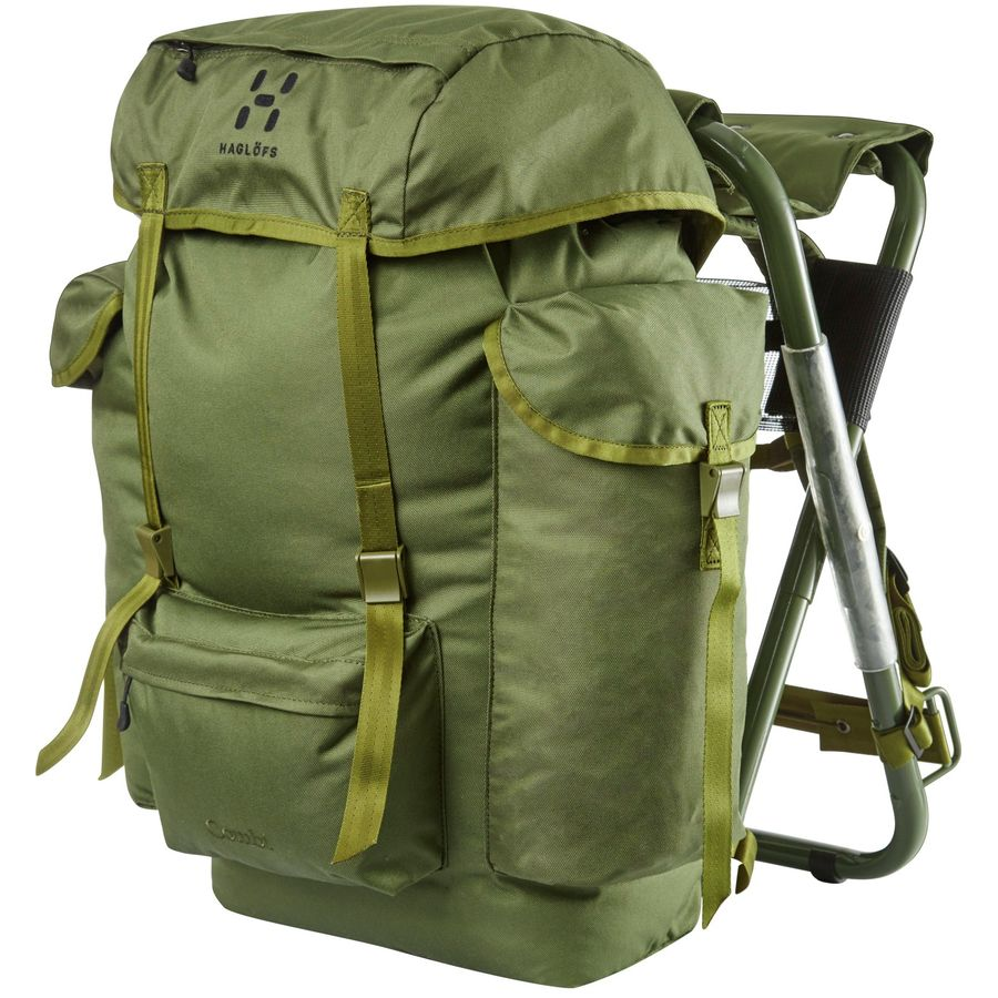 Haglöfs Combi 42L Backpack
