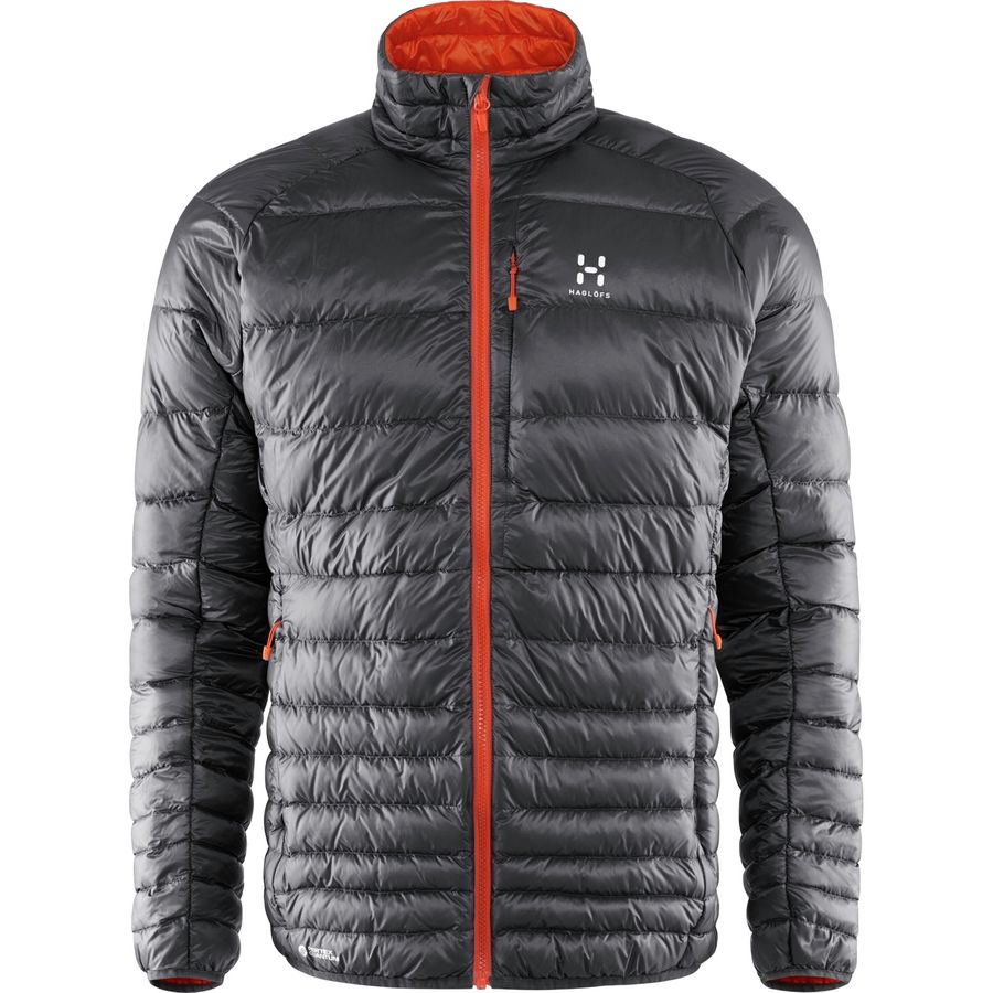 Haglöfs Essens III Down Jacket - Mens