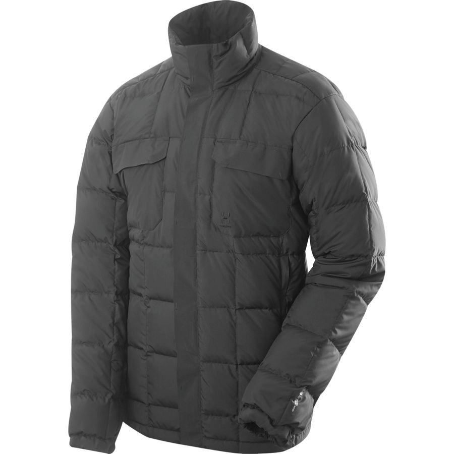 Haglöfs Hede Down Jacket - Mens