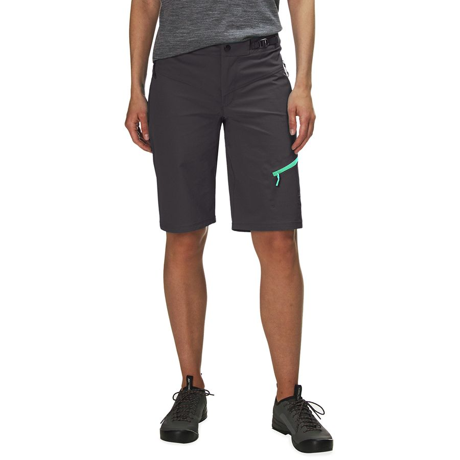 Haglöfs Lizard II Short - Womens