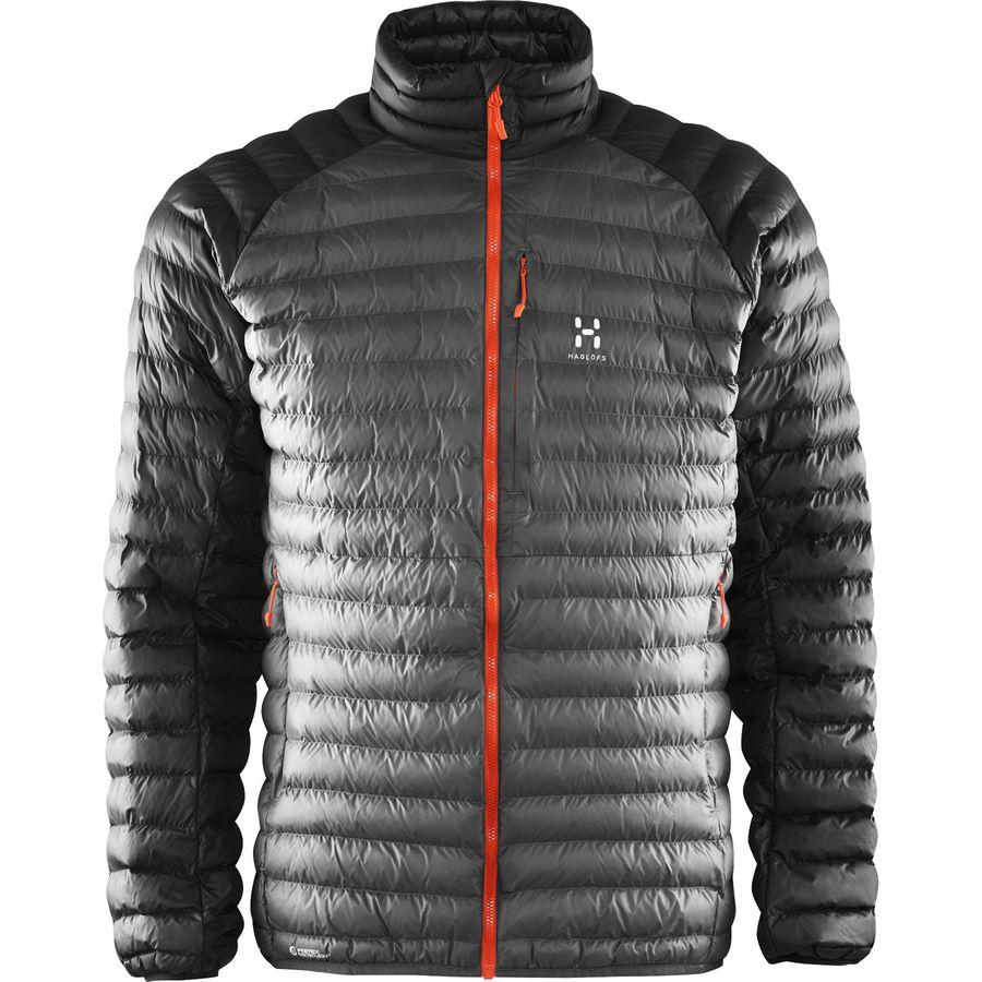 Haglöfs Essens Mimic Insulated Jacket - Mens