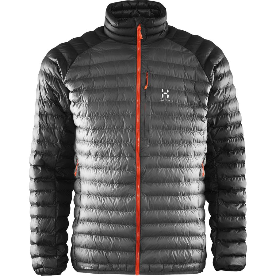 Haglofs Essens Mimic Insulated Jacket - Mens