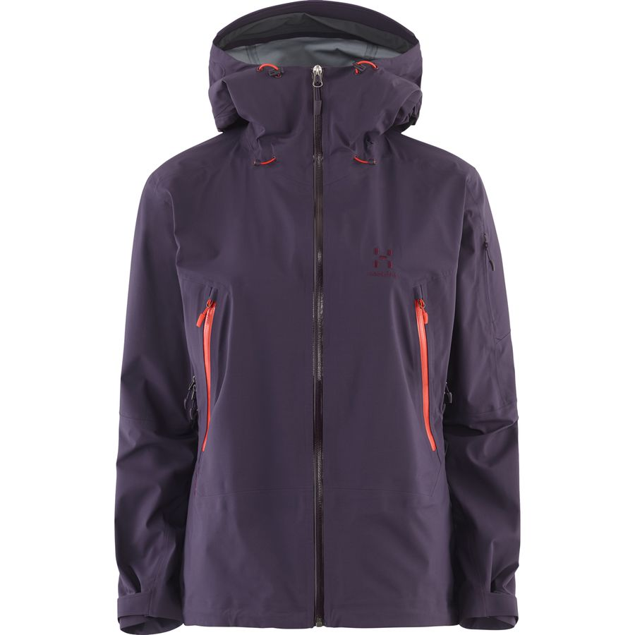 Haglöfs Chatter Jacket - Womens