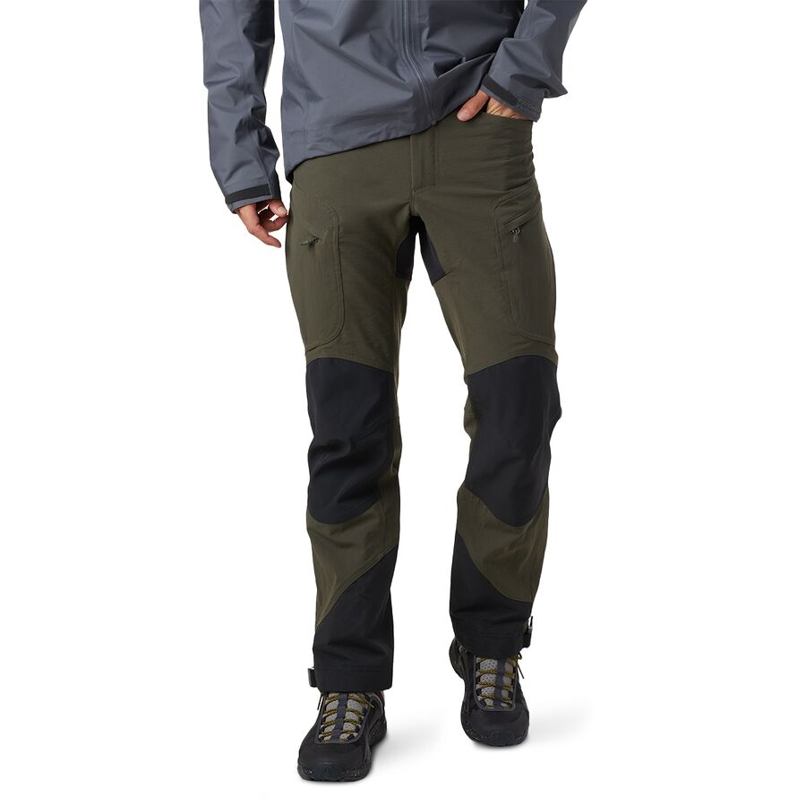 Haglofs Rugged Mountain Pant Men S Backcountry Com