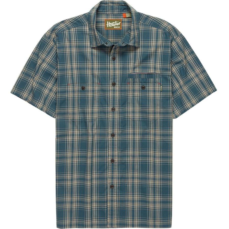 Howler Brothers Aransas Shirt - Mens