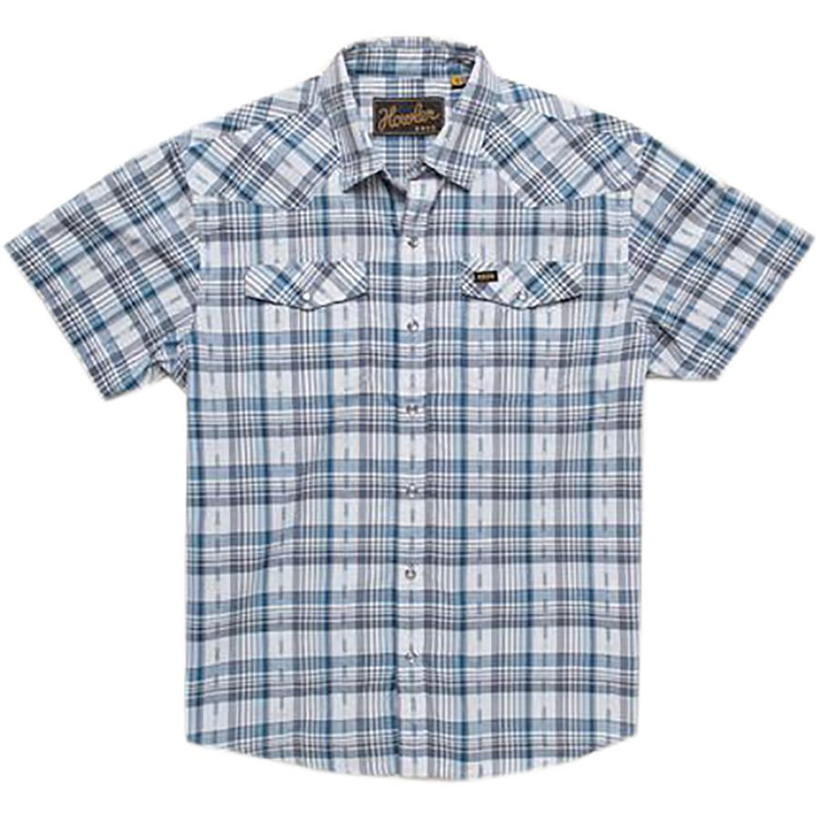 Howler Brothers H Bar B Snap Shirt - Mens
