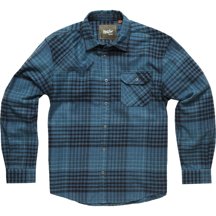 Howler Brothers Harkers Flannel Shirt Men S Backcountry Com