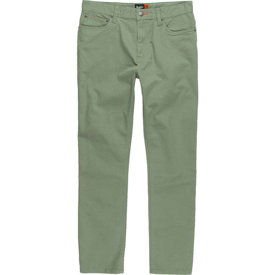 Howler Brothers Frontside 5-Pocket Pant - Mens