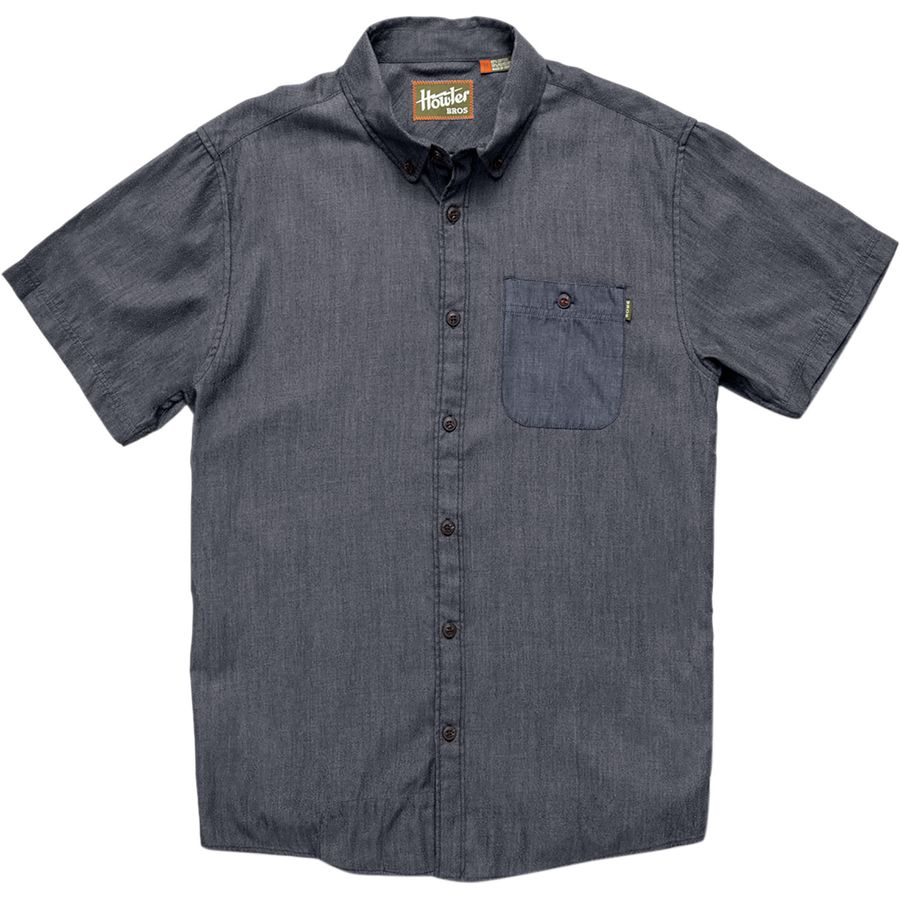 Howler Brothers Mansfield Shirt - Mens