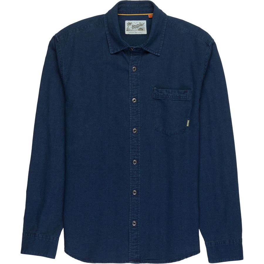 Howler Brothers Colima Button-Up Shirt - Mens