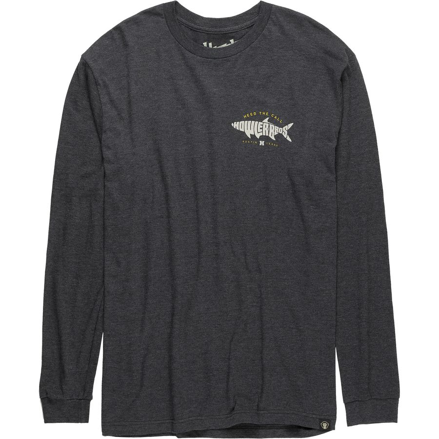 Howler Brothers Silver King HTC Long-Sleeve T-Shirt - Mens