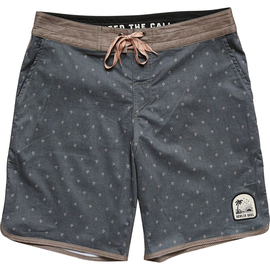 f4511a993afee Howler Brothers Bruja Stretch Board Short - Men's | Backcountry.com