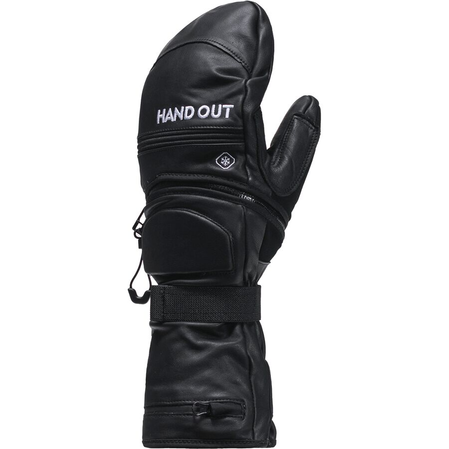 Hand Out Pro Ski Mitten - Men's | Backcountry.com