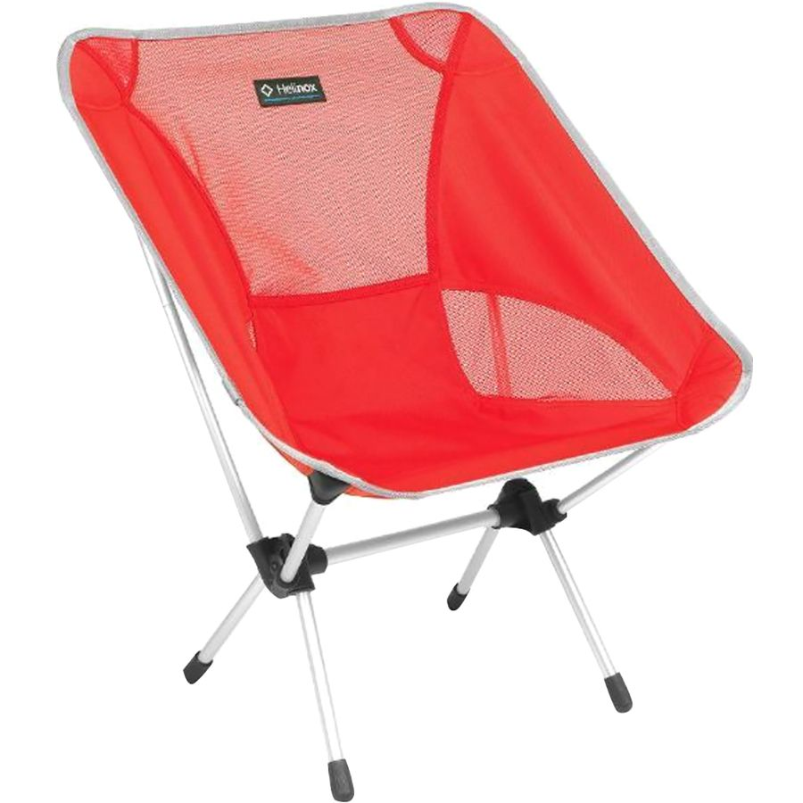 Helinox - Chair One Camp Chair - Crimson