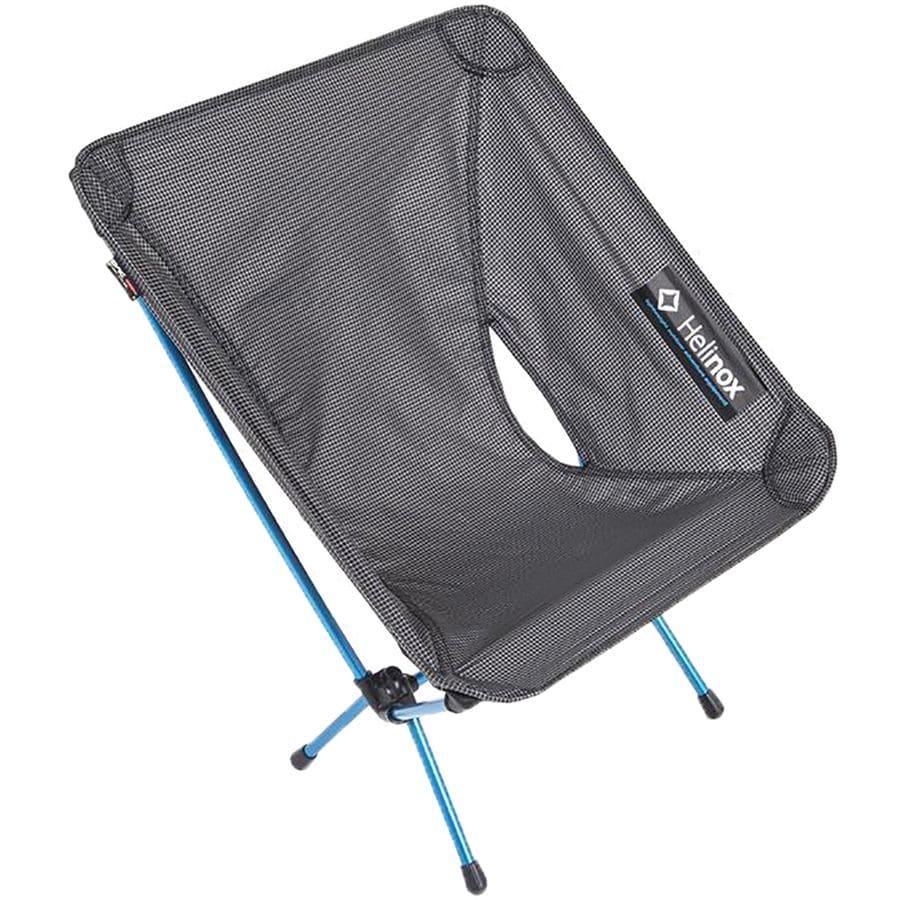 Helinox - Chair Zero Camp Chair - Black