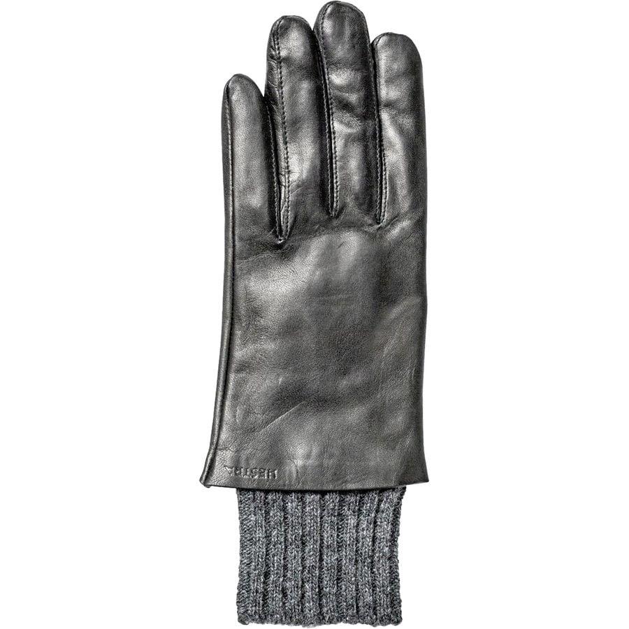Osprey womens leather gloves - Hestra Megan Glove Women S Black