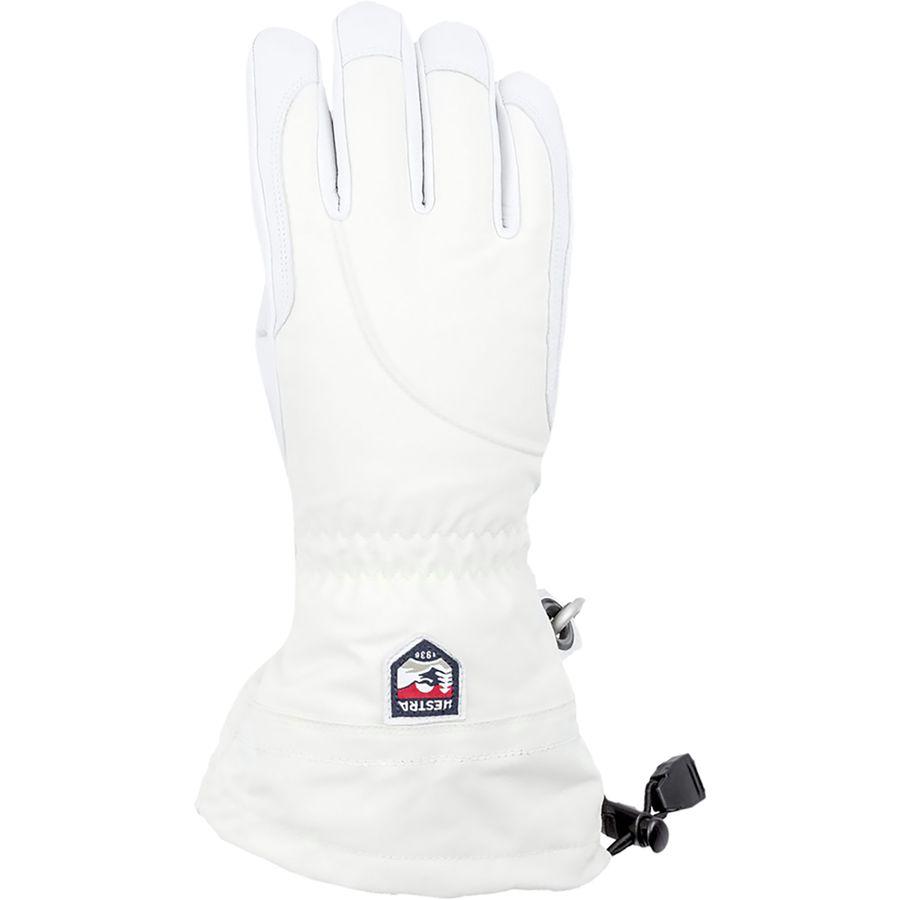 Hestra mens glove size chart