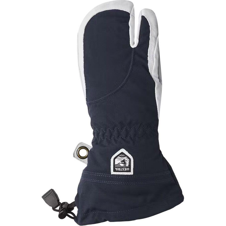 5fd2a8646 Hestra Heli 3-Finger Glove - Women's   Backcountry.com