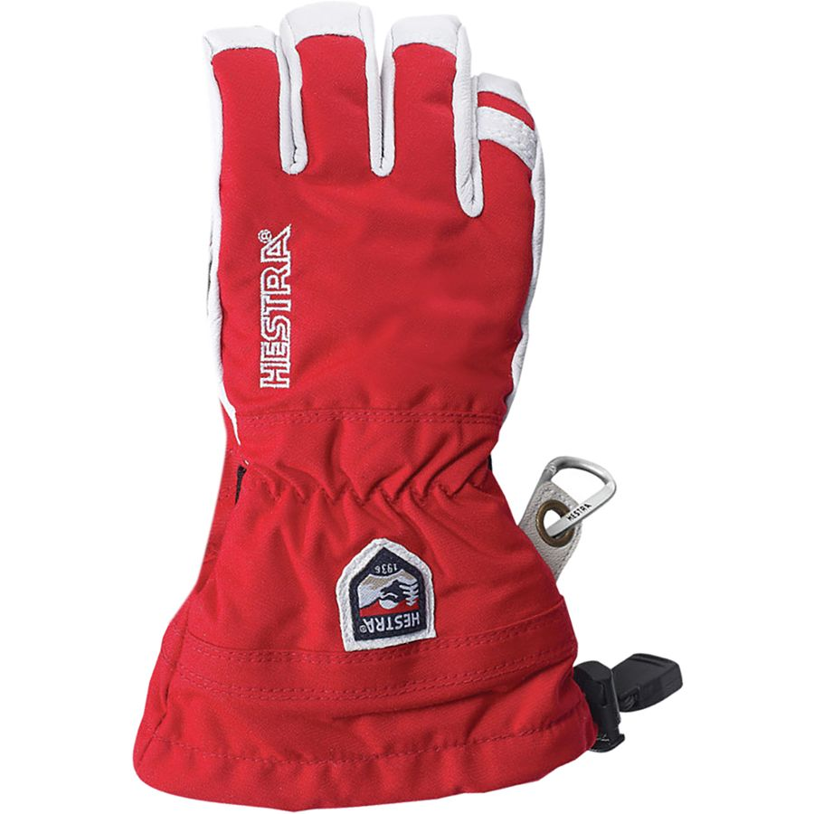 factory outlet exclusive shoes low cost Hestra Heli Ski Junior Glove - Kids'