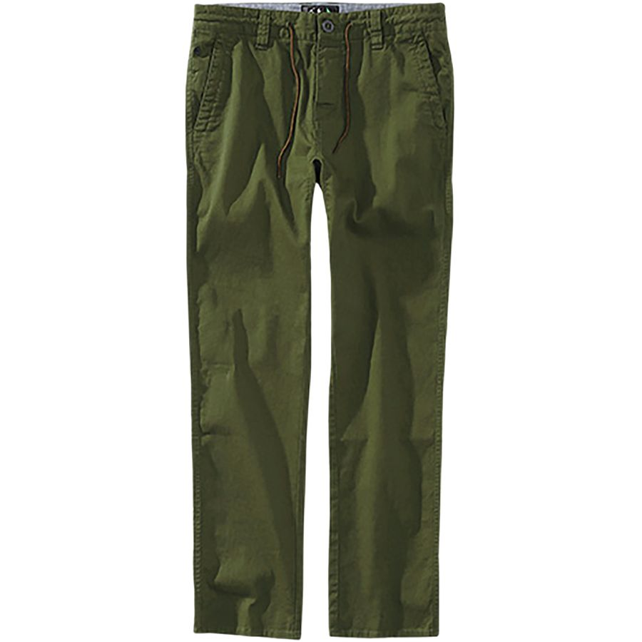 Hippy Tree Scout Pant - Mens