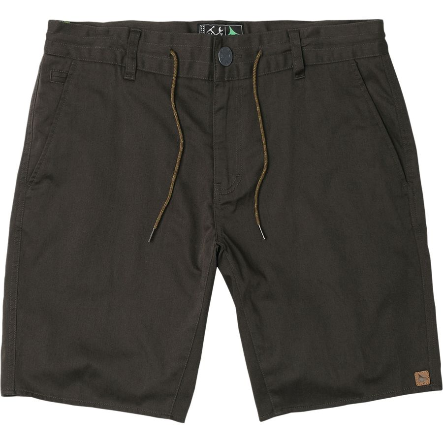 Hippy Tree Alder Short - Mens