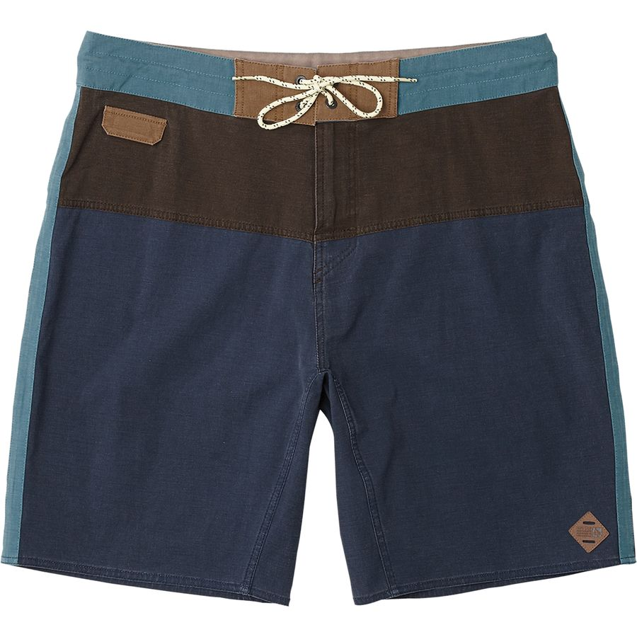 Hippy Tree Neptune Board Short - Mens