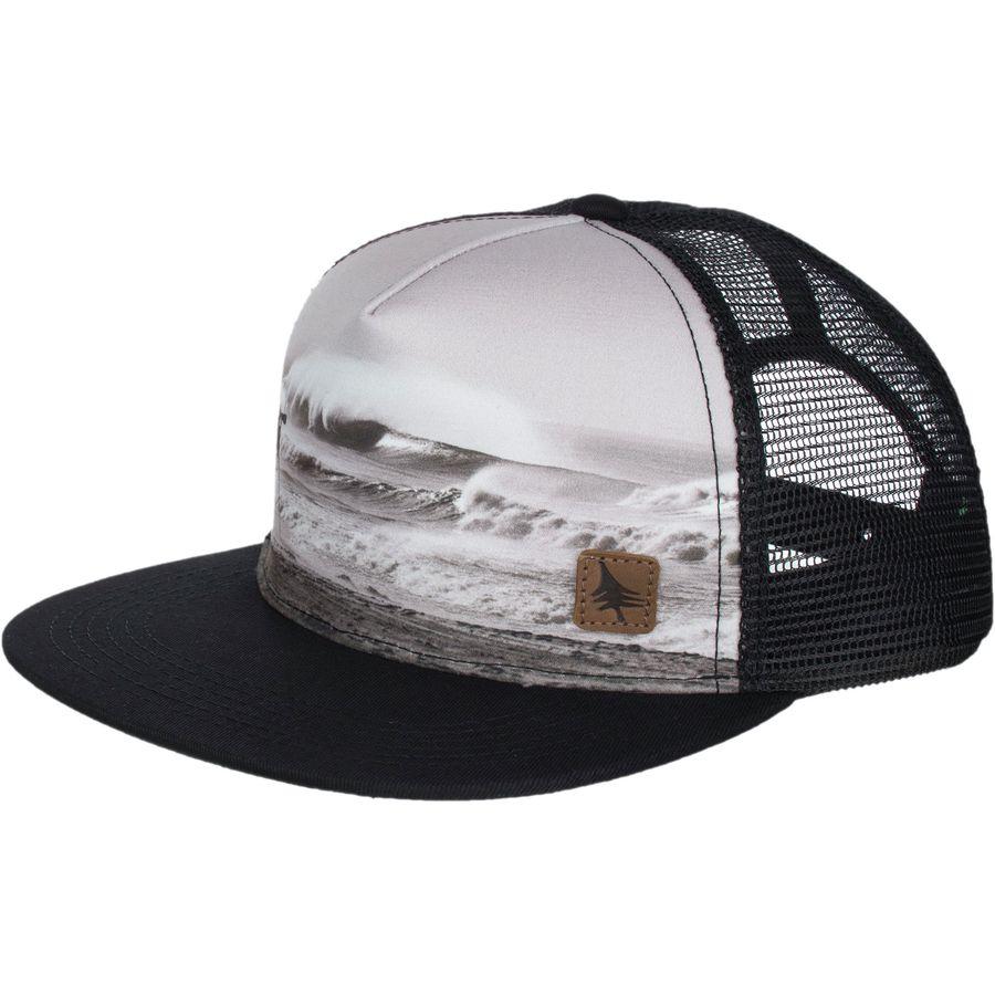 bff7b587096 Hippy Tree - Rangefinder Trucker Hat -