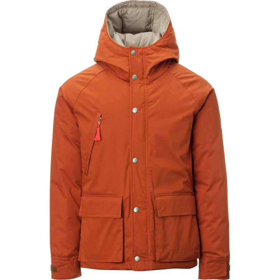 Holubar Short Hunter Jacket - Mens
