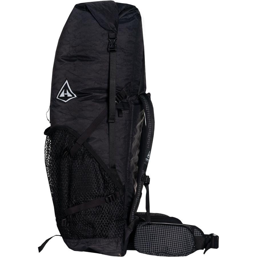 Hyperlite Mountain Gear 3400 Windrider 55L Backpack  97e223c5a9